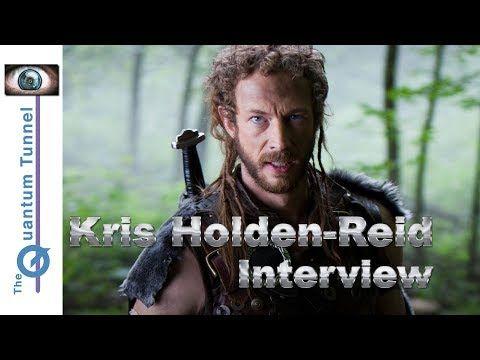 Kris Holden Reid Interview https://youtube.com/watch?v=idXffudeWps