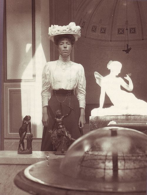 Grand Duchess Olga Alexandrovna, aunt to the Last Imperial Children of Russia