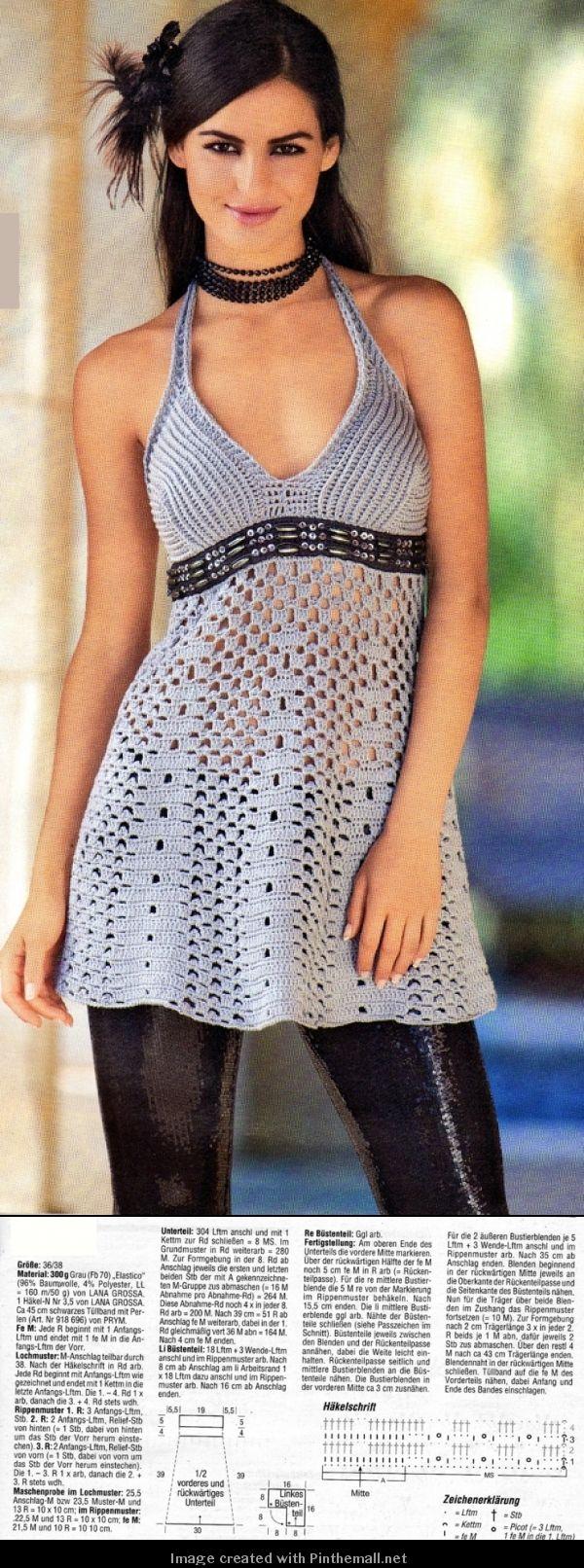 Halter+top+crochet.+-+created+via+http://pinthemall.net