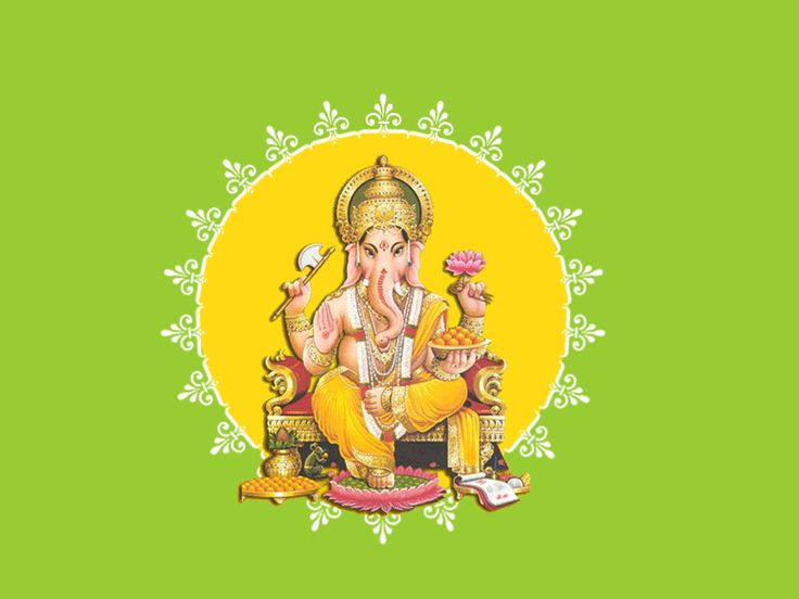 #Lord #Ganesha the #God of #beginning & Vighneswra.   #ganeshchaturthi2015 #picoftheday