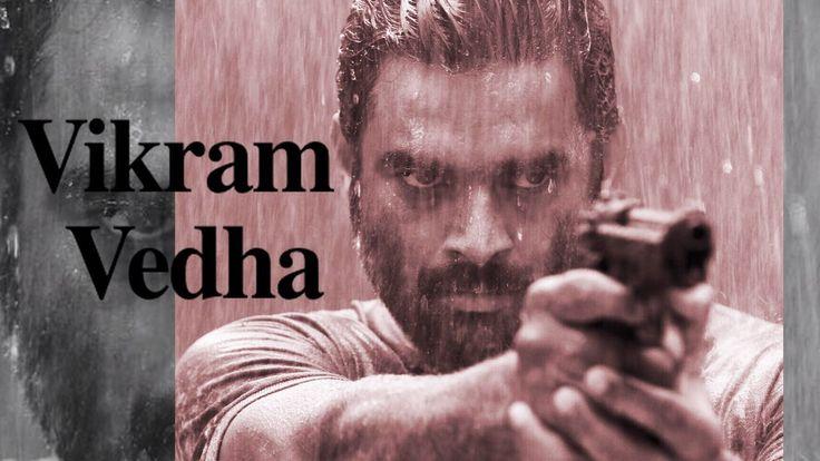 'Vikram Vedha' | R. Madhavan REVEALS his look , http://bostondesiconnection.com/video/vikram_vedha__r-_madhavan_reveals_his_look/,  #'encounterspecialist #DiaMirza #Madhavan #RMadhavan #RehnaaHaiTerreDilMein #RitikaSingh #saalakhadoos #SaifAliKhan #Tamilgangsterdrama #Tamilmovie #VikramVedha