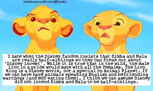 characters in the lion king movie nala meaning in english