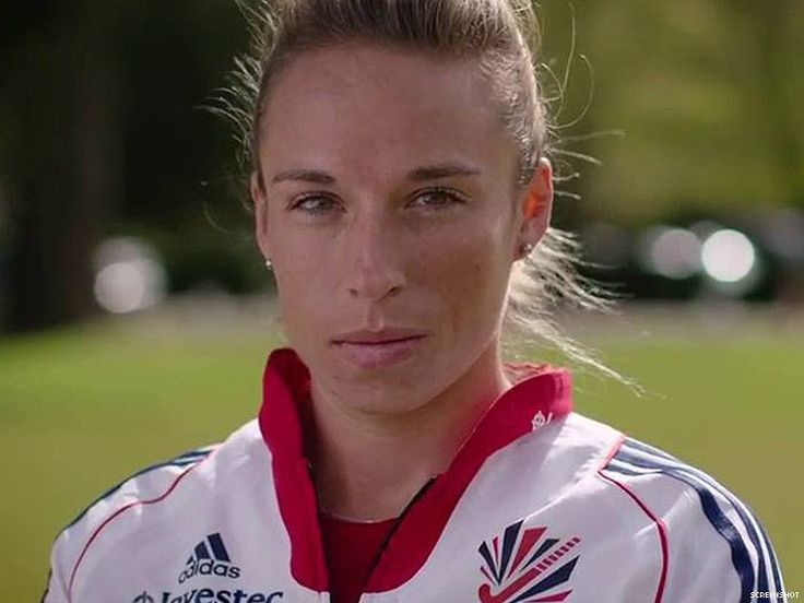 Rio 2016 - Susannah Townsend - UK, field hockey