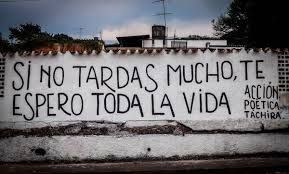 "Trans: If you do not take much, I hope life (or ""I wait for you a lifetime) ?? accion poetica amor - Buscar con Google"