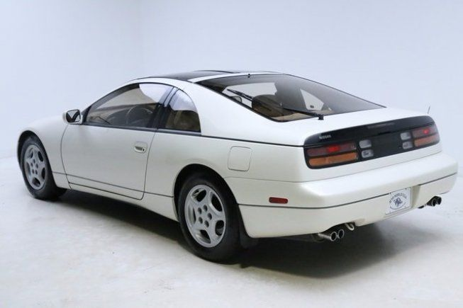 1992 Nissan 300ZX 2+2 Hatchback