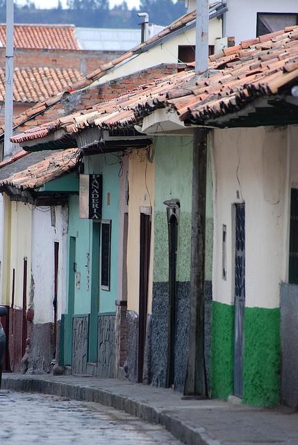 Cuenca Ecuador miss this place