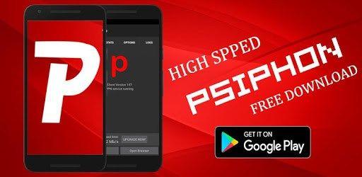 Psiphon Pro VPN Lite Handler 2018 Download for Windows