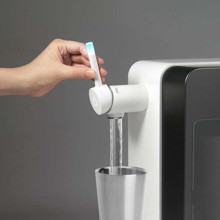Free will Water Purifier on Behance