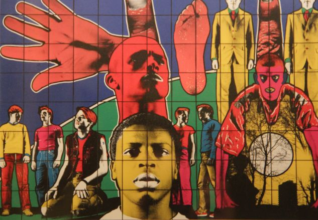 Gilbert And George: 11 Best Gilbert & George