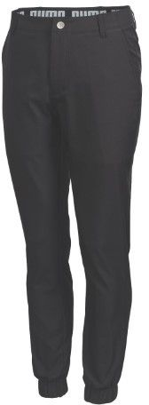 Puma Men'S Performance Golf Jogger Black 30