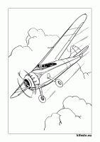 Repülős kifestők