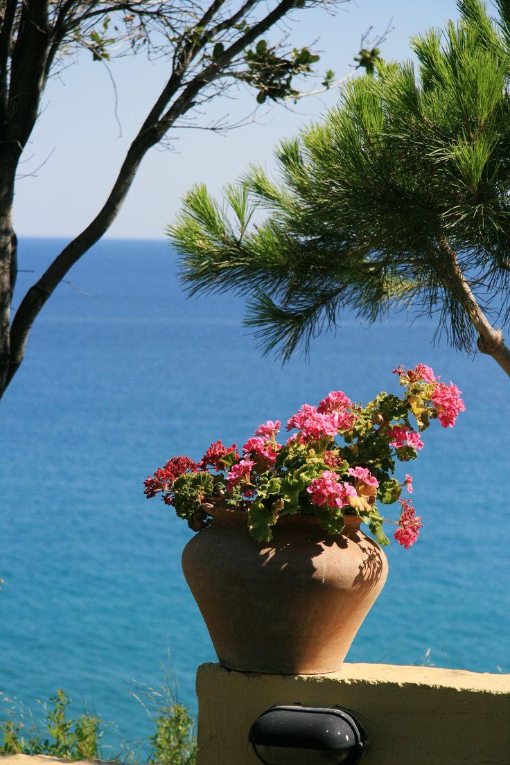 ~ The Island of Thassos, Greece ~