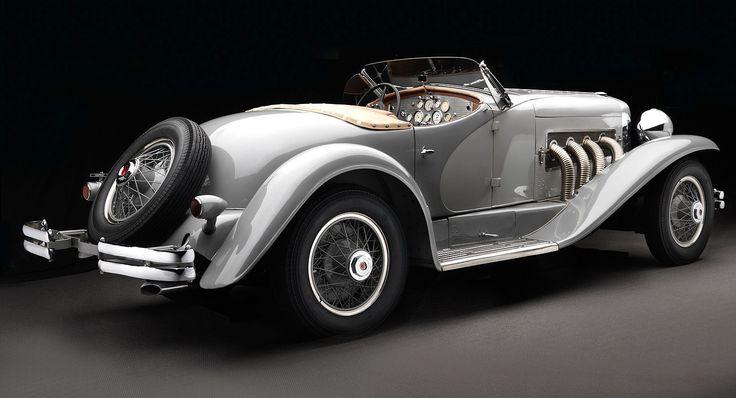 Duesenberg-SSJ-1935-rear.jpg (1492×808)