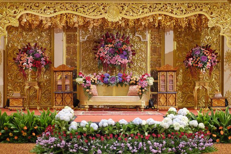 The Traditional Wedding of @myweddingprep's Founder - DSCF9664-min