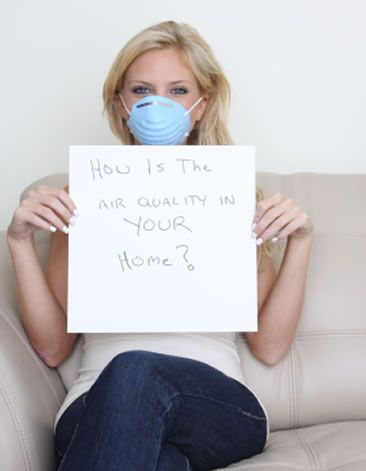 Indoor Air Quality: How to Clean Your Indoor Air for Best Health #AirPurification  There is a variety of portable air purifiers available today, but understanding the difference can sometimes be a daunting task…especially if you have particular health needs. You can find everything from electronic air filters to mechanical purifiers. And should you choose one with a HEPA filter or an ionic filter? Get the answers here...