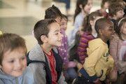 Parents d'élèves - Ouvrir l'école aux parents pour la réussite des enfants - Éduscol