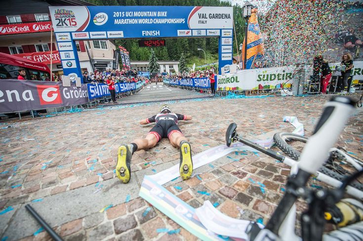 Iniziato il conto alla rovescia per arrivare all'edizione 2016 della HEROSüdtirol Dolomites. La gara in mtb più dura del mondo!