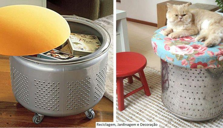 washing mashine drum seat