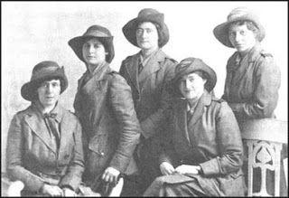 """Heroes of Serbia - Memory Eternal: """"Little Grey Partridge: The Diary of Ishobel Ross, Serbia 1916-1917"""""""
