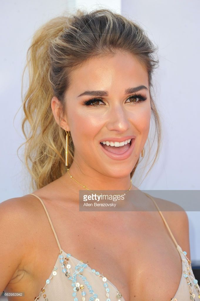 Jessie James Decker Nude Photos 69