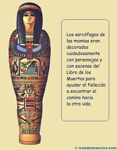 Antiguo Egipto para niños-Imágenes-7                                                                                                                                                                                 Más
