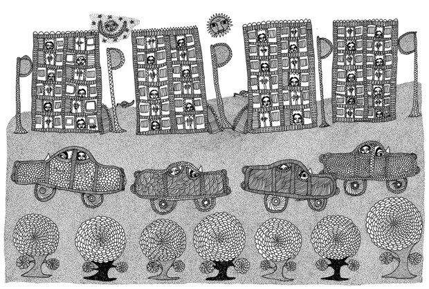The Best Art Books of 2012 – Brain Pickings
