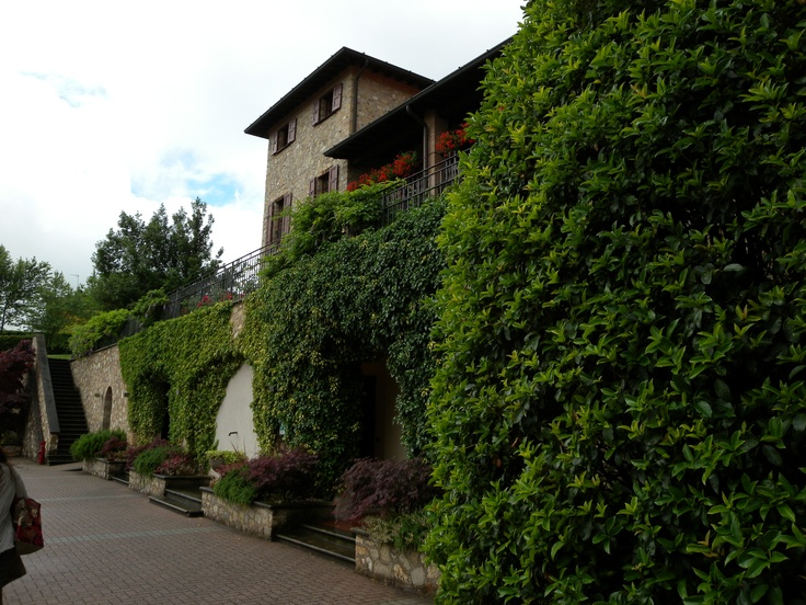 #Solidworks #Ceo #Event. The location: Relais Franciacorta