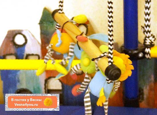 """Такие разные мобили - Обзоры наших любимых игрушек  - Статьи блога """"В гостях у Весны"""" - В гостях у Весны"""