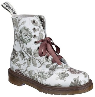 romantic doc martens