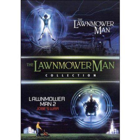 The Lawnmower Man / Lawnmower Man 2: Jobe's War (Widescreen)