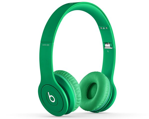 Beats by Dr. Dre Studio Wireless Over-Ear Headphones - Green $175.95 $109.98