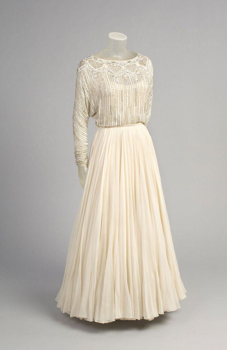 American made evening dresses