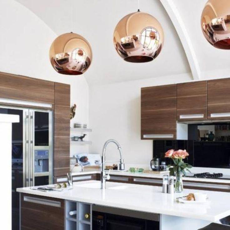 Copper Kitchen Lighting: 17 Best Ideas About Copper Light Fixture On Pinterest