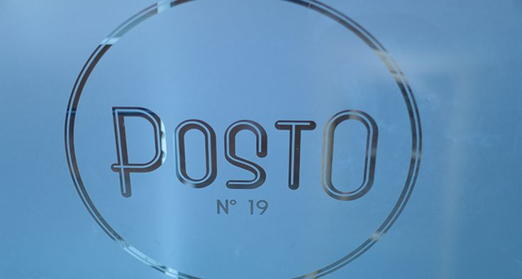 Taking the Bay: Paul Jacobs of Posto No. 19 - Urban Walkabout sydney blog