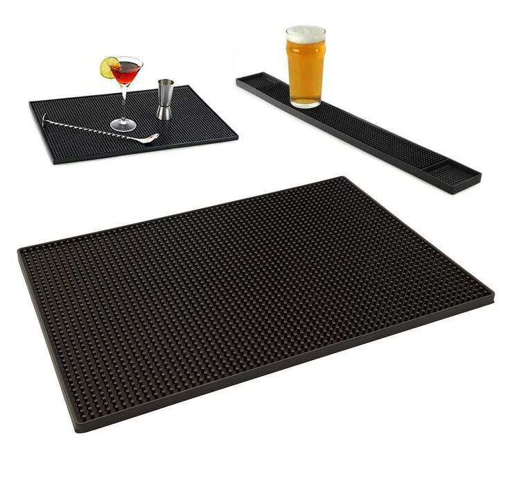 Details About Rubber Service Bar Mat Heavy Duty Bar And