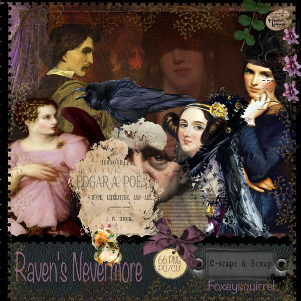 Raven's Nevermore