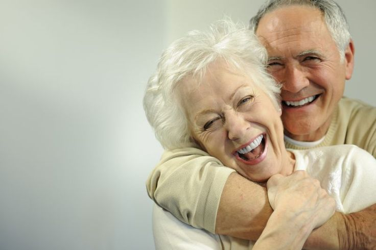 Black Seniors Dating