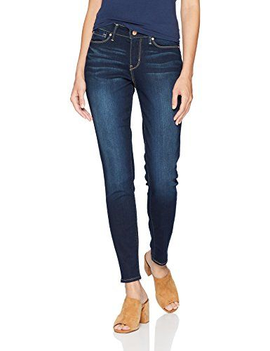 0febb1d6c2713 Signature by Levi Strauss   Co. Gold Label Women s Modern Skinny Jeans