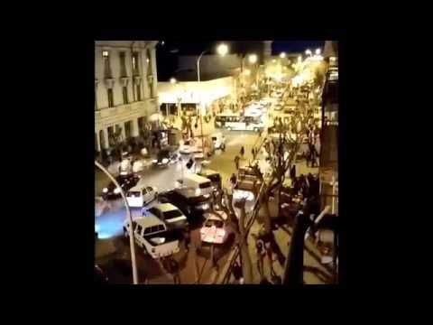 Alerta de tsunami en Chile, Perú y Ecuador 16 Septiembre 2015 Temblores ...