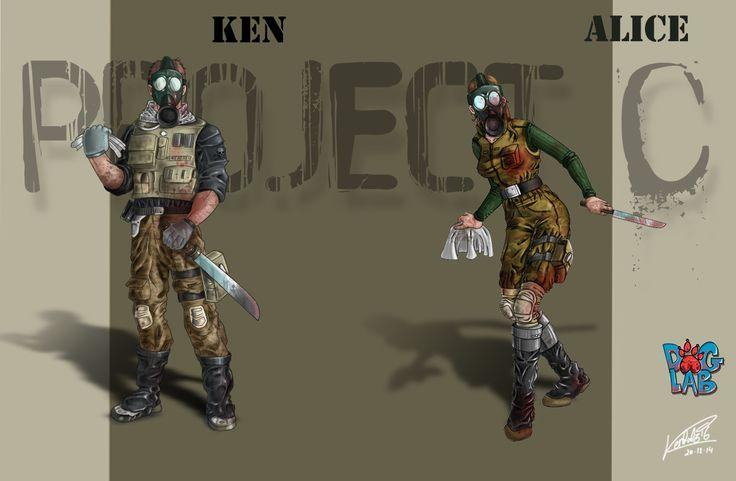 Kendal 316 - concept sheet
