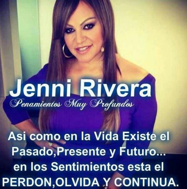 Jenni Rivera...RM
