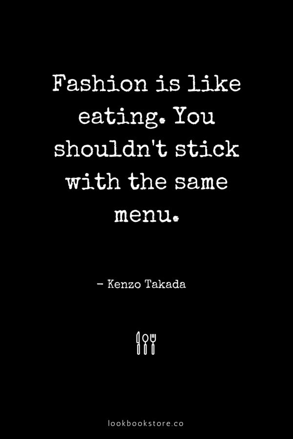 100 best FASHION QUOTES images on Pinterest
