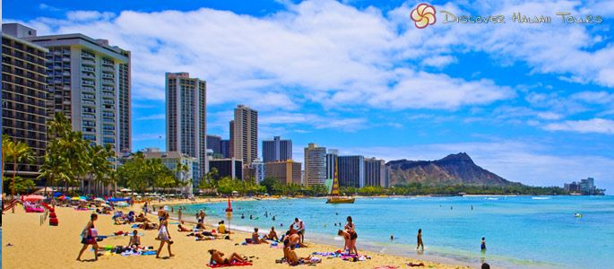 nice Hawaii vacation packages all inclusive