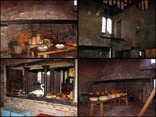 Medieval Kitchen Design Ideas ~ Best interior design kitchen images on pinterest