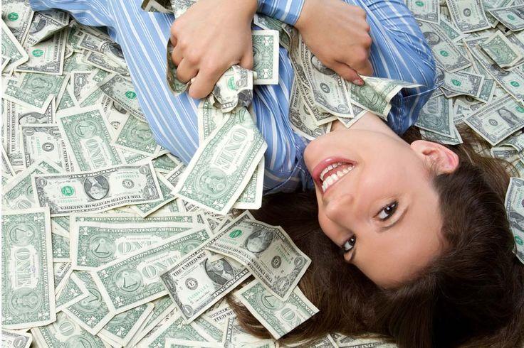 moneylove-Relationship with money quiz