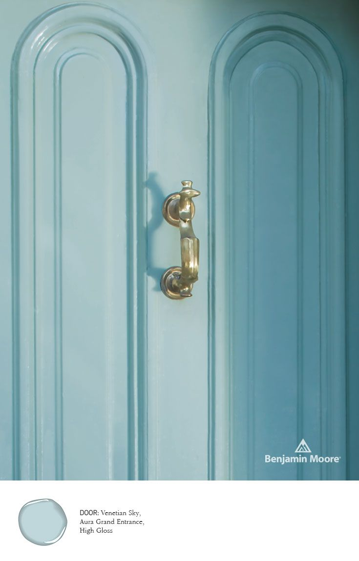 38 best inspiring front door colors images on pinterest Front door paint benjamin moore