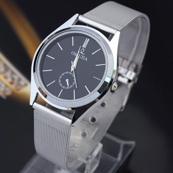 $2.85 (Buy here: https://alitems.com/g/1e8d114494ebda23ff8b16525dc3e8/?i=5&ulp=https%3A%2F%2Fwww.aliexpress.com%2Fitem%2FFeitong-Fashion-Luxury-Men-s-Watch-Casual-Full-Stainless-Steel-Band-Quartz-Wrist-Watch-relogio-masculino%2F32708675102.html ) Feitong Fashion Luxury Men's Watch Casual Full Stainless Steel Band Quartz Wrist Watch relogio masculino 2017 Clock Hours for just $2.85