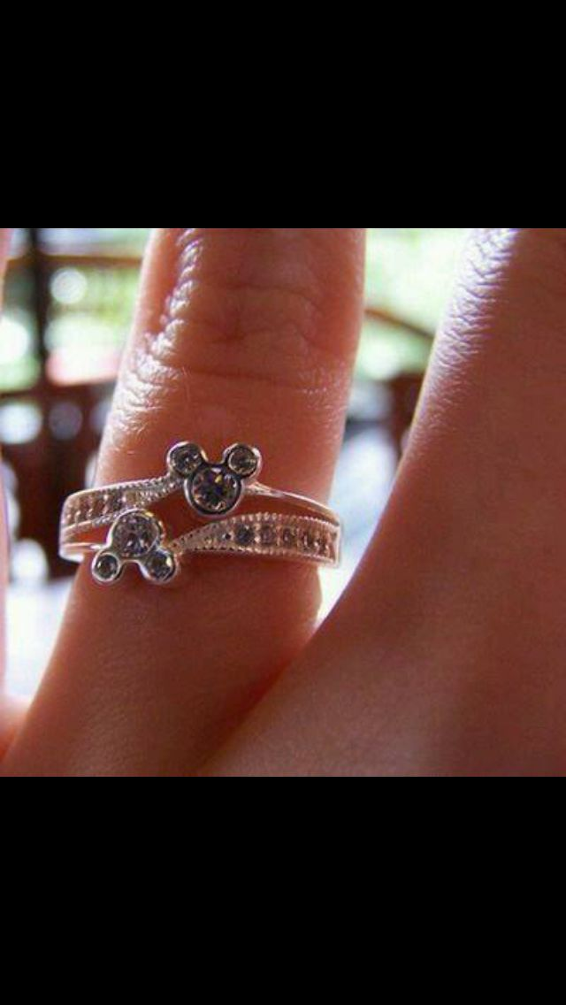 I would love this with mine and my husband's​ birthstone.