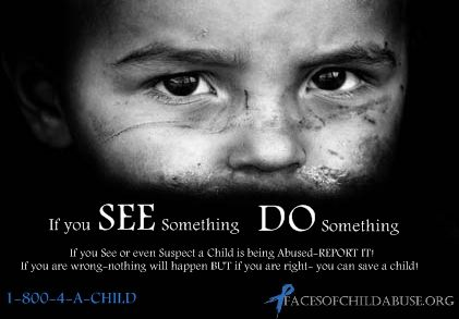 child abuse facts   National Child Abuse Statistics  This site has an amazing amount of sad information.