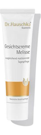 melissa day cream, Dr. Hauschka (this is my favorite cream)
